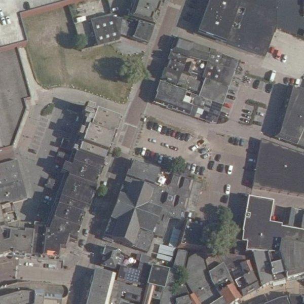 Nieuwbouwproject Oude Molenstraat in Assen