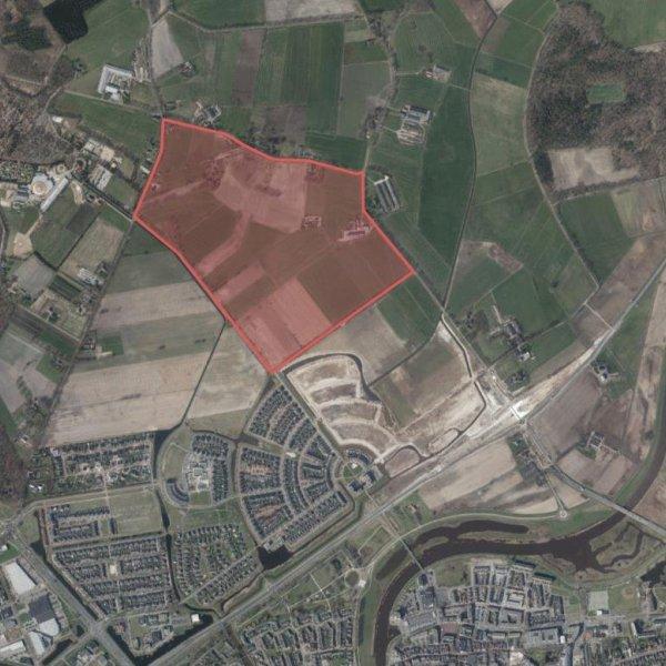 Nieuwbouwproject Havezate Es in Hardenberg