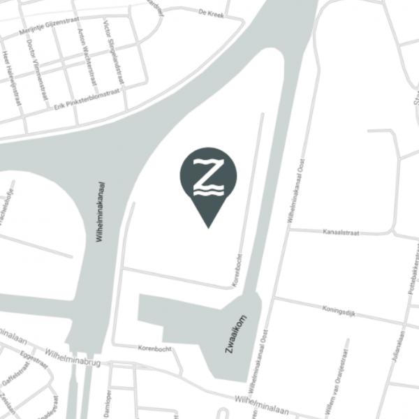 Nieuwbouwproject TOEKOMST: Rij- en hoekwoningen De Zwaaikom I (V) in Oosterhout