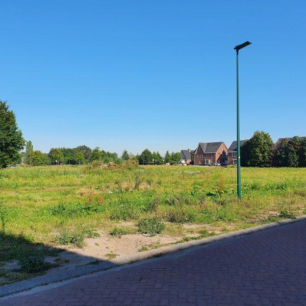 Nieuwbouwproject De Beljaart Fase 5 in Dongen