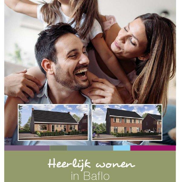 Brochure Almonde + Kortenaer
