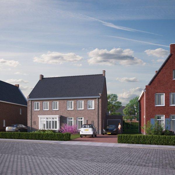 Nieuwbouwproject Veldhoven - Dorp Akkers in Veldhoven