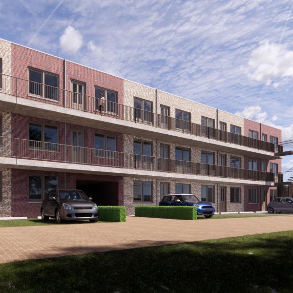 Nieuwbouwproject Schoolstraat 26 in Bergambacht