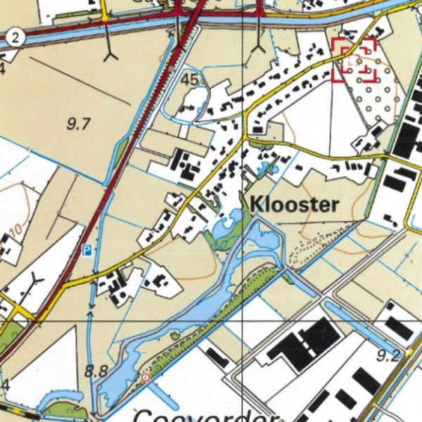 Nieuwbouwproject Klooster 5-A in Coevorden