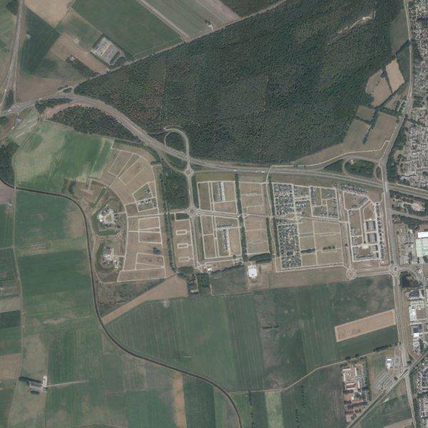 Nieuwbouwproject Thuis in Delftlanden in Emmen