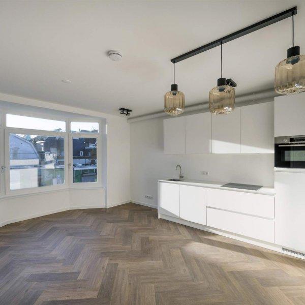 Nieuwbouwproject Vinkendam in Zaandam