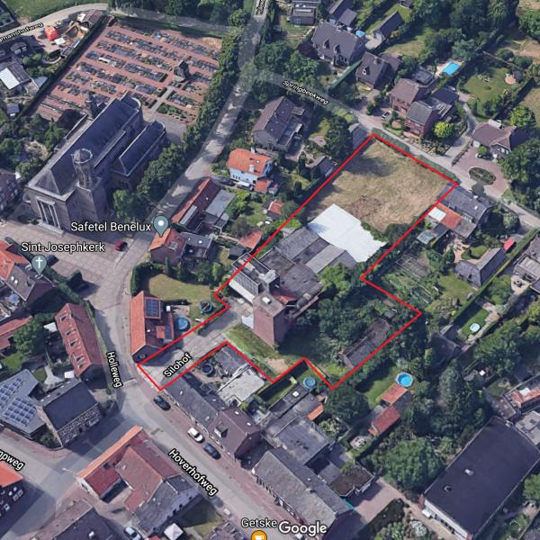 Nieuwbouwproject Silohof Hout-Blerick in Venlo