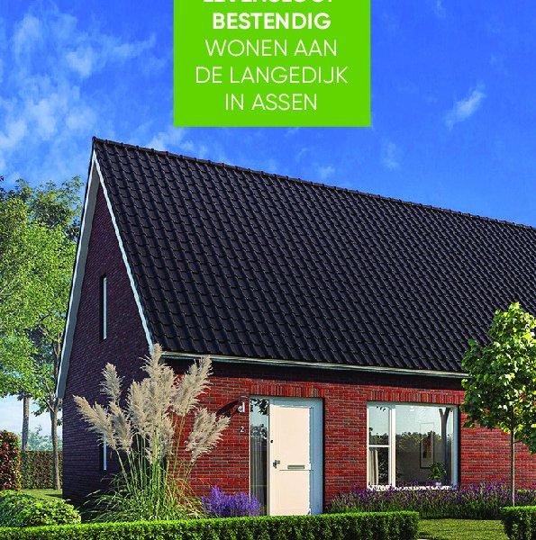 Brochure Langedijk