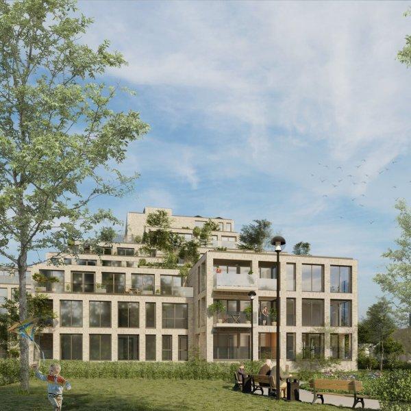 Nieuwbouwproject De Dirigent in Naaldwijk