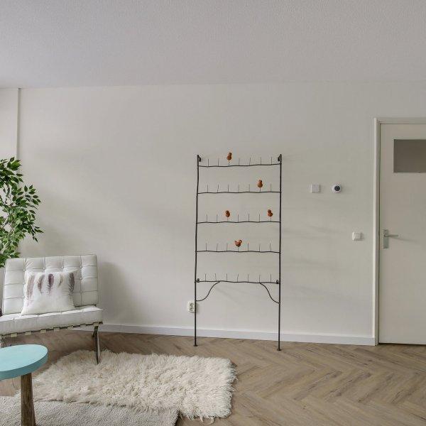 Nieuwbouwproject Wonen in Ginger in Amsterdam
