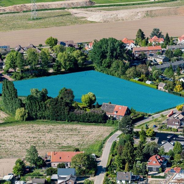 Nieuwbouwproject Hoge Wei II in Oosterhout