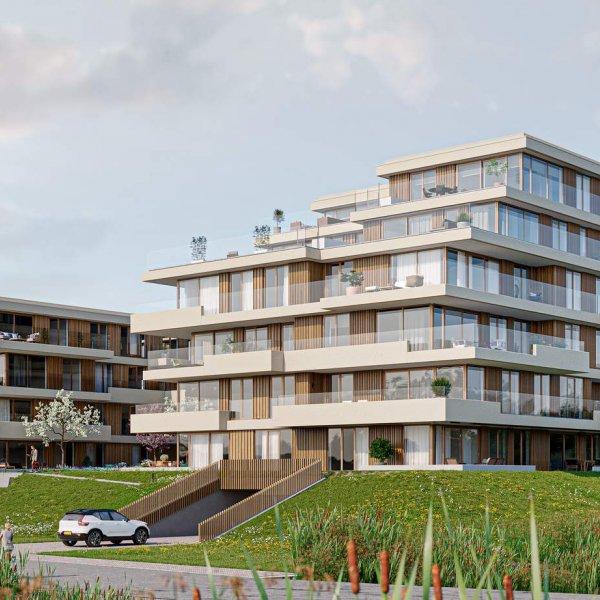 Nieuwbouwproject Loyd - Gemeente Nijmegen in Lent