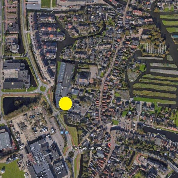 Nieuwbouwproject Rodeo in Broek op Langedijk