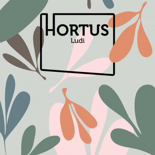 Brochure Hortus Ludi
