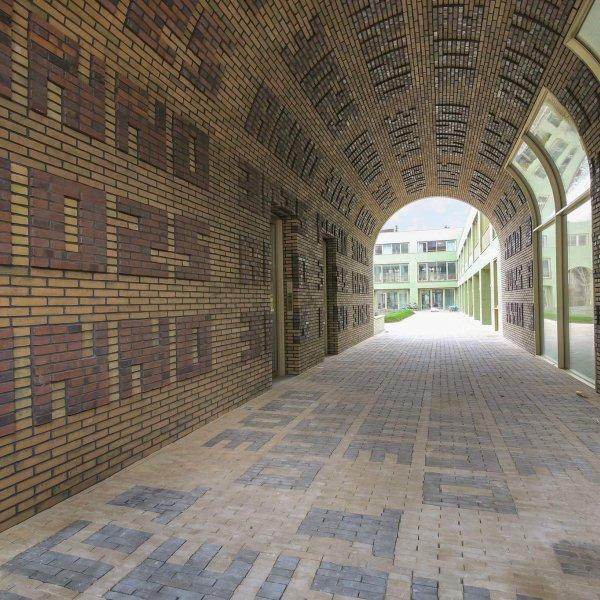 Nieuwbouwproject De Verbinding in Amsterdam