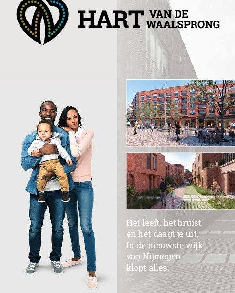 brochure Hart van de Waalsprong