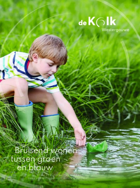 Brochure de Kolk