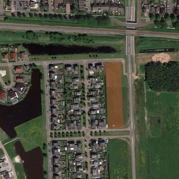 Nieuwbouwproject Hoogezand-Sappemeer Croonhoven in Sappemeer