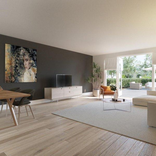 Nieuwbouwproject Wonen in Bloemrijck in Assen