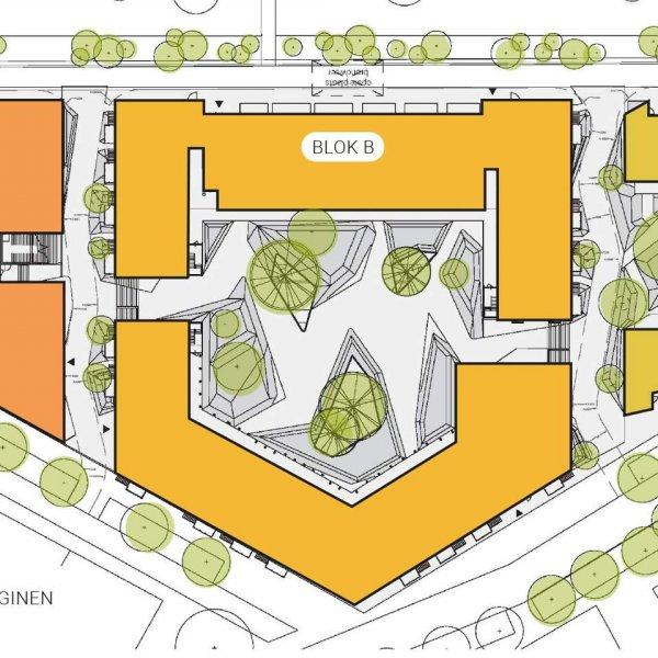 Nieuwbouwproject Hoefse Hout in Amersfoort