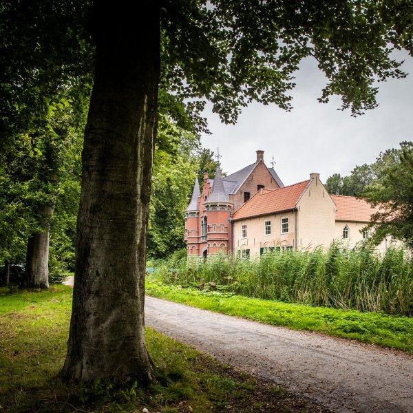 Nieuwbouwproject Landgoed Steenenburg: exclusieve bouwkavels in Nieuwkuijk