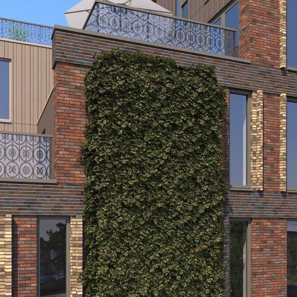 Nieuwbouwproject Cascade in Alkmaar