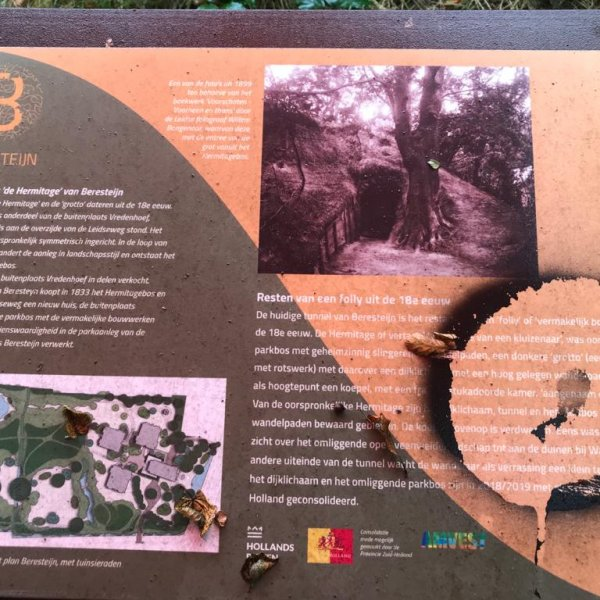 Nieuwbouwproject Park Beresteyn in Voorschoten
