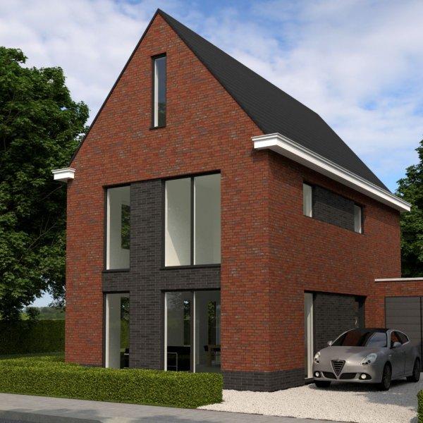 Nieuwbouwproject De Melkweg in Oosterwolde