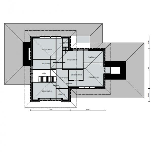 Building type VH07