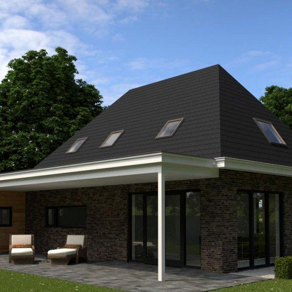 Building type VL01