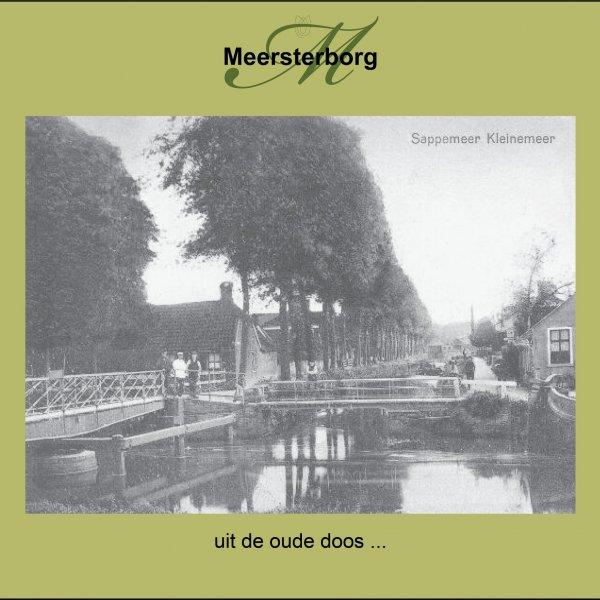 Nieuwbouwproject Meersterborg in Sappemeer