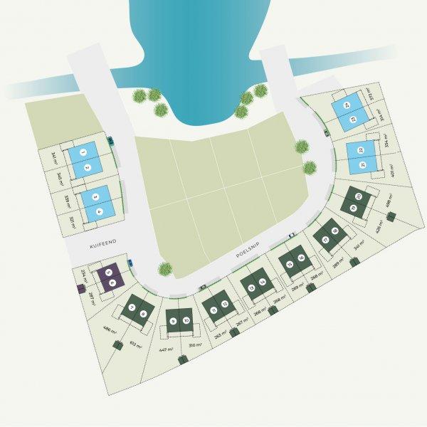 Nieuwbouwproject Poelsnip | Ter Laan 4 in Bedum