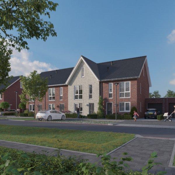 Nieuwbouwproject Tichellande fase 11 en 13 in Druten