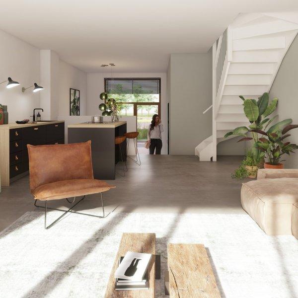 Nieuwbouwproject HAAVE in Haarlem