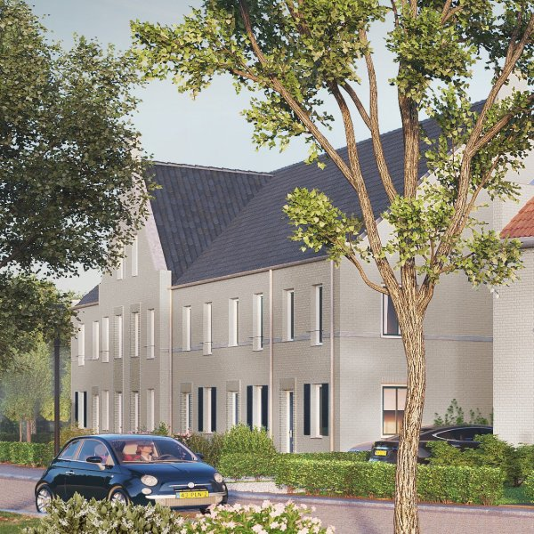 Nieuwbouwproject Helmond - Living Liverdonk in Helmond