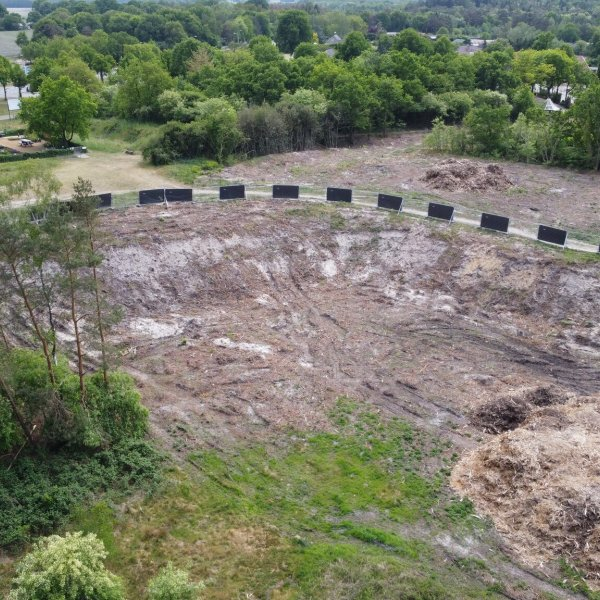 Nieuwbouwproject Kloosterwonen in Sibculo