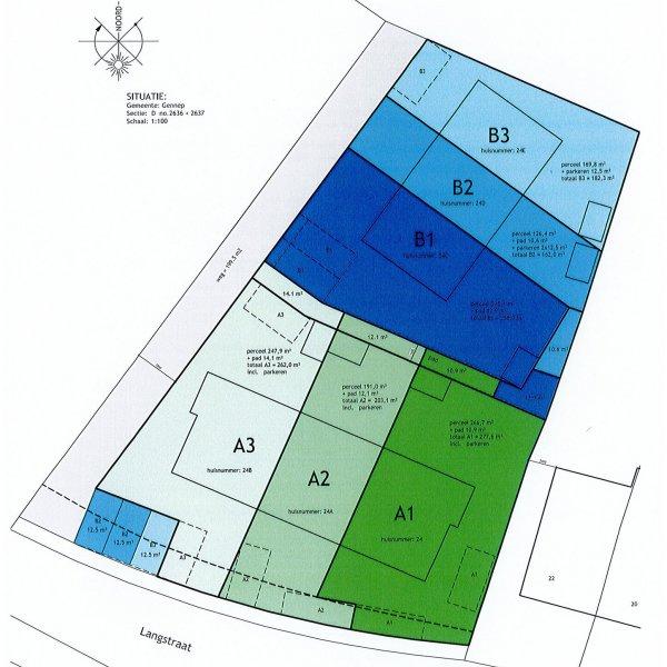 Hoekwoning B, bouwnummer 4
