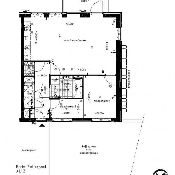 De Brouwerij  (fase 1), bouwnummer 113
