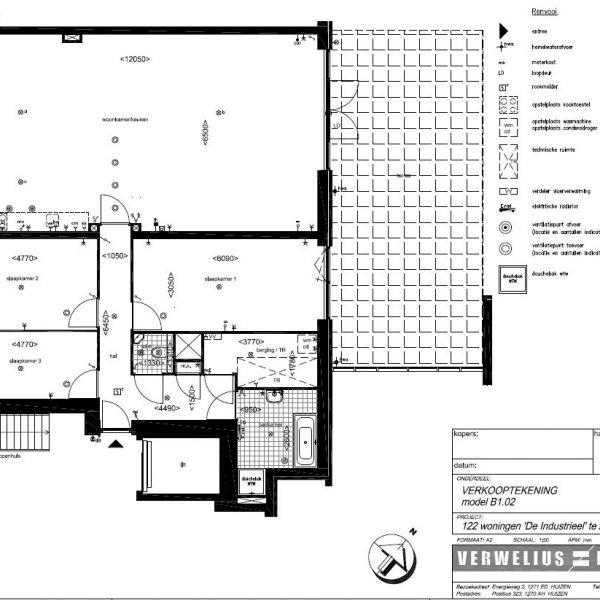 De Touwerij  (fase 1), bouwnummer 102