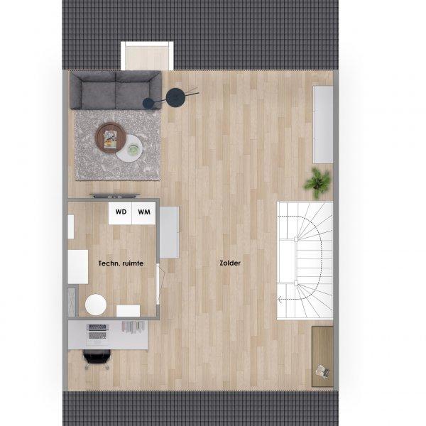 Saffier, bouwnummer 233