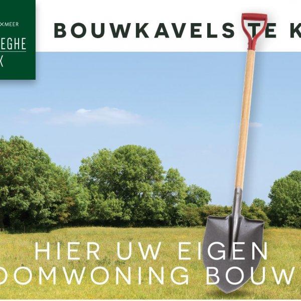 Bouwkavel, bouwnummer 33