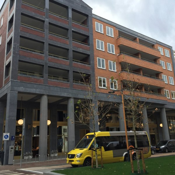 Type A Herenhuis (blok G14 en H10), bouwnummer 35
