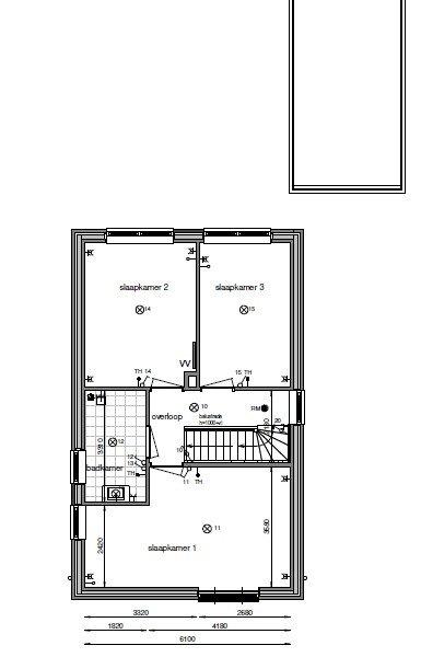 Vrijstaande woningen, bouwnummer 19