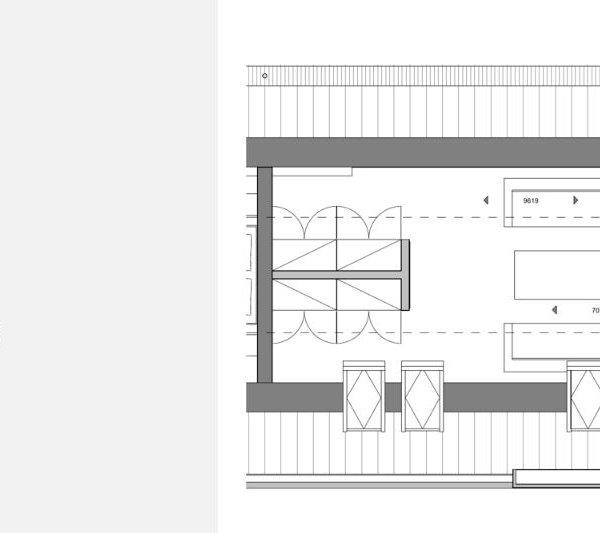 Penthouse, bouwnummer 10