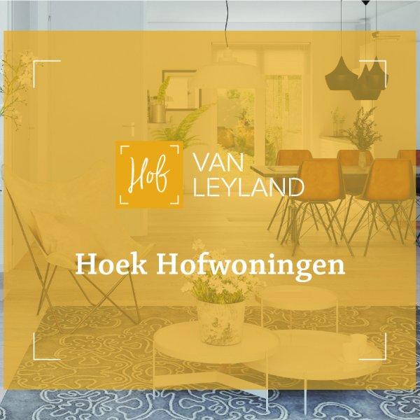 Hoek Hofwoningen, bouwnummer 66