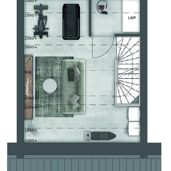 Singelwoningen, bouwnummer 7