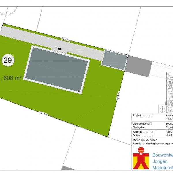 Nieuw Stalberg, fase 2, 15 bouwkavels, bouwnummer 29