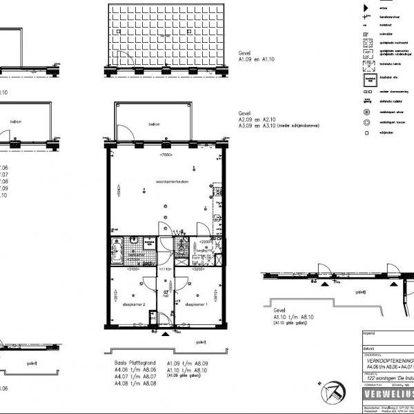 De Maalderij (fase 2), bouwnummer 506