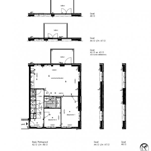 De Branderij (fase 2), bouwnummer 513