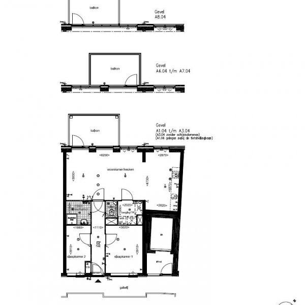 De Gieterij (fase 2), bouwnummer 504